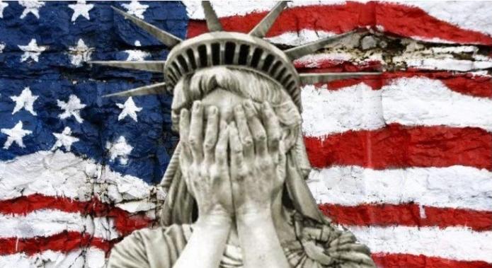 У США нет денег на культуру, но есть на войну