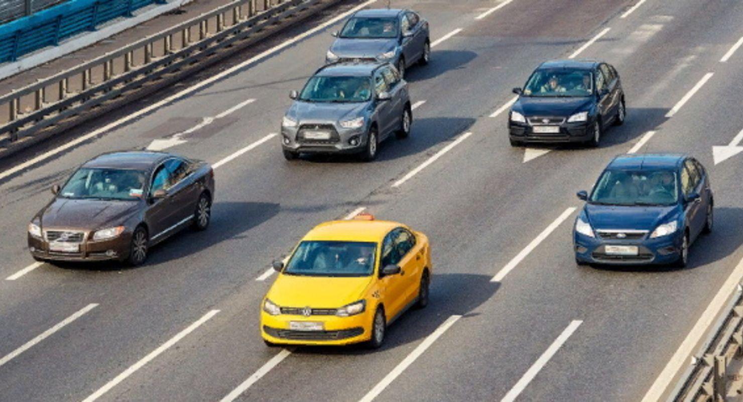В России и Беларуси упали продажи автомобилей Автомобили