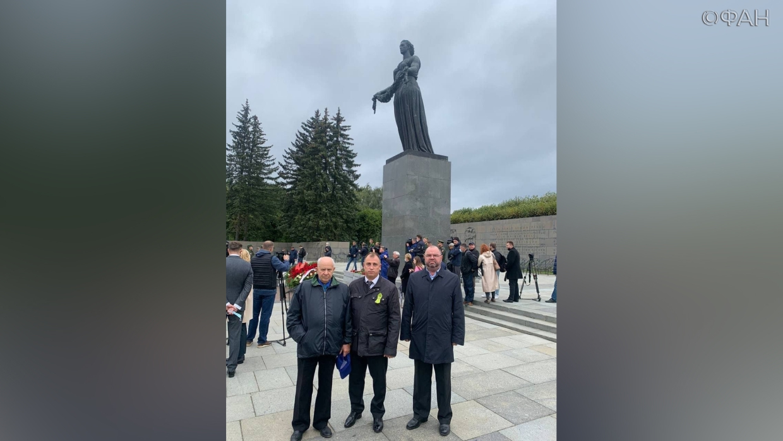 Обязаны помнить: депутат Вострецов о памятной дате блокады Ленинграда Общество