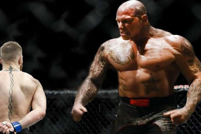 Самые огромные ММА-бойцы в истории ринга