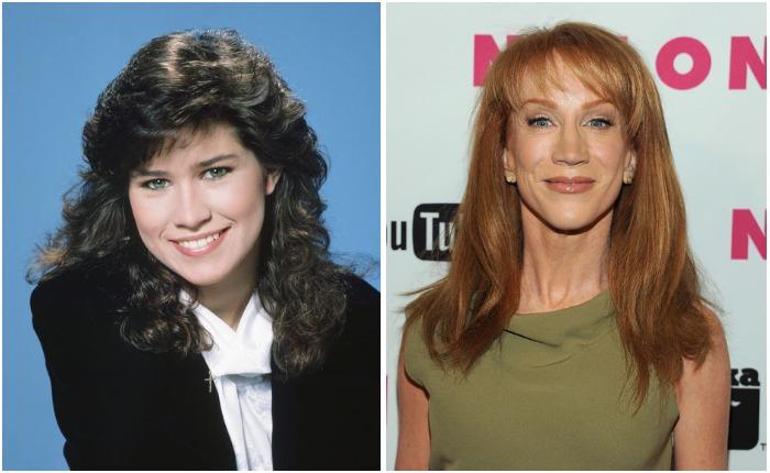 На роль Моники и Фиби рассматривались Ненси МакКеон и Кэти Гриффин