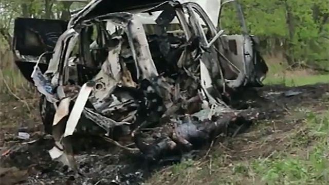 Подрыв машины ОБСЕ: покровы сорваны?