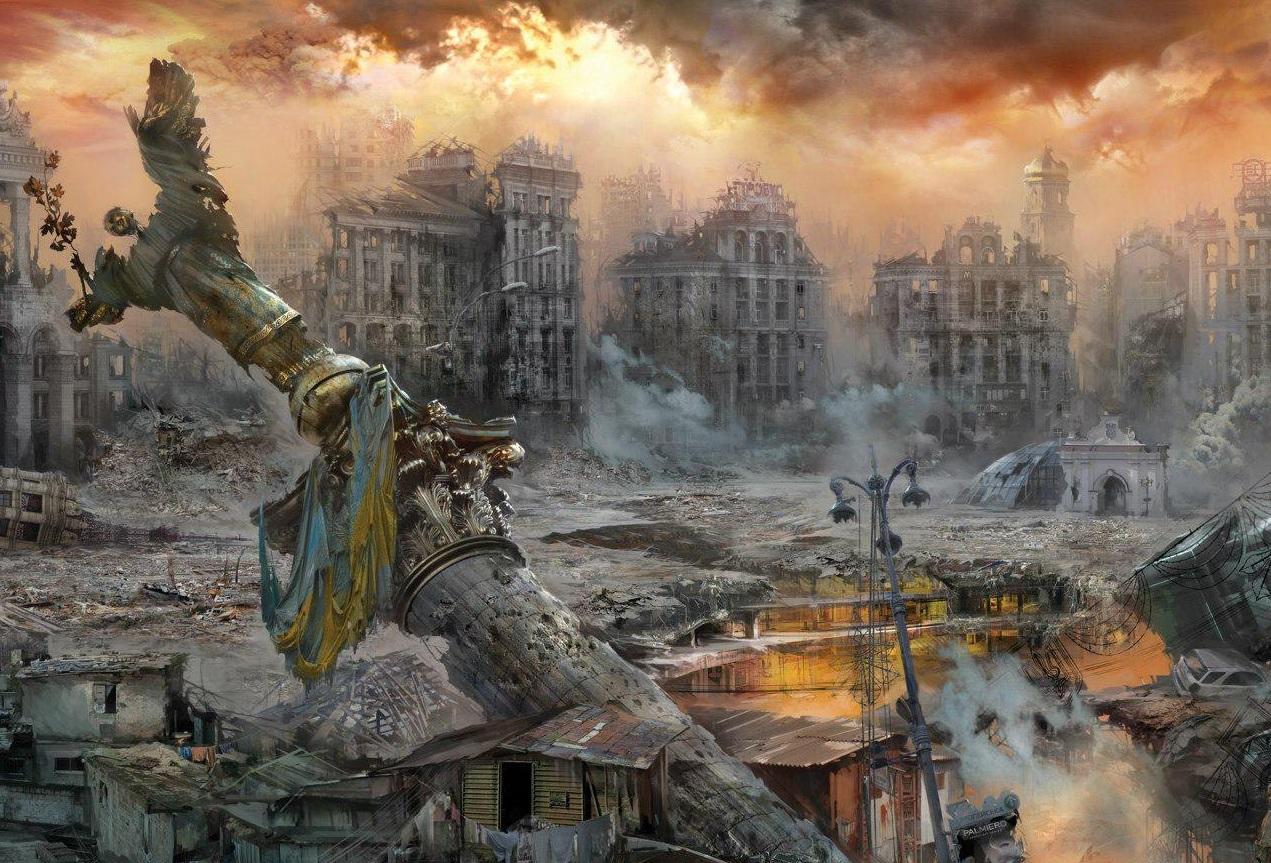 Украинцев ждут большие проблемы