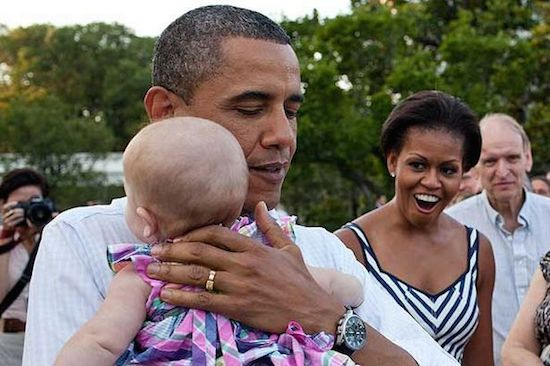 Случилась страшная трагедия – у четы Обама.... (суть америкосовских расследований) Угадайте, кто виноват?!!!!