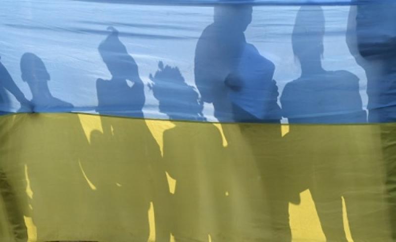 В Харькове  профессоров и студентов университета выгонят на улицу молиться за Украину