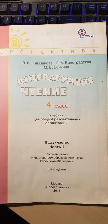 Русский язык в 4 классе: готовим детей к войне? война