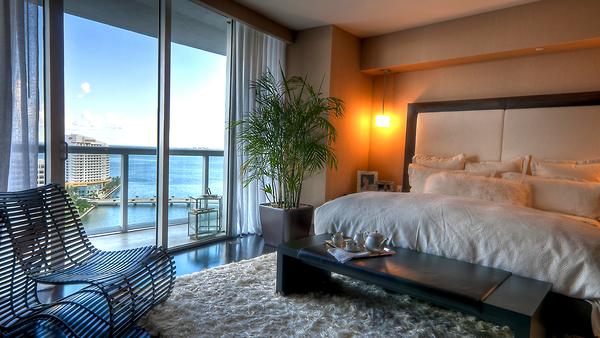 Как оптимизировать спальню: …