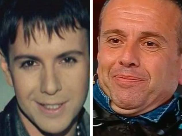 Как сейчас живет звезда 2000-х Андрей Губин