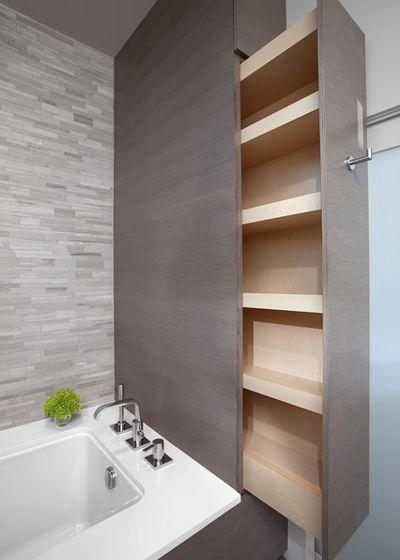 Современный Ванная комната by Best Builders ltd