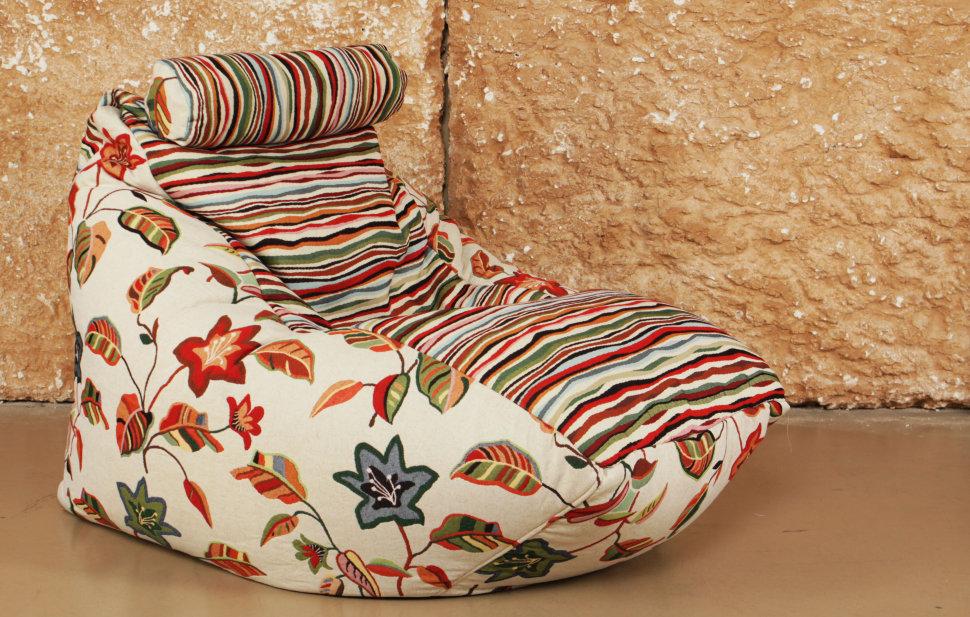 Симпатичные и такие удобные пуфы  своими руками домашний очаг,,мебель,пуф,рукоделие,своими руками