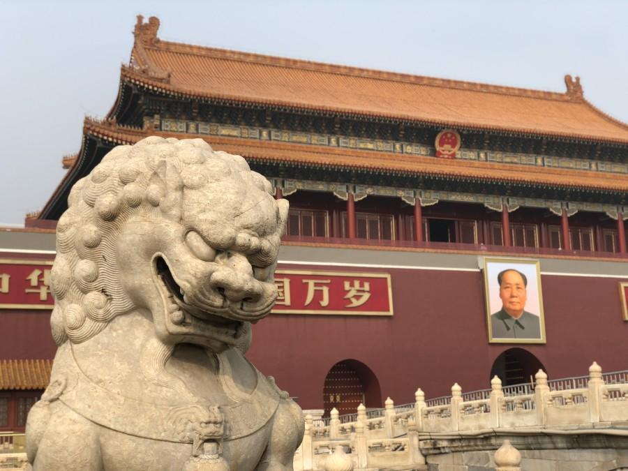 Практические советы путешественнику в Китай