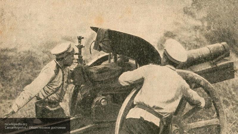 Британский адмирал назвал предпосылки начала новой мировой войны
