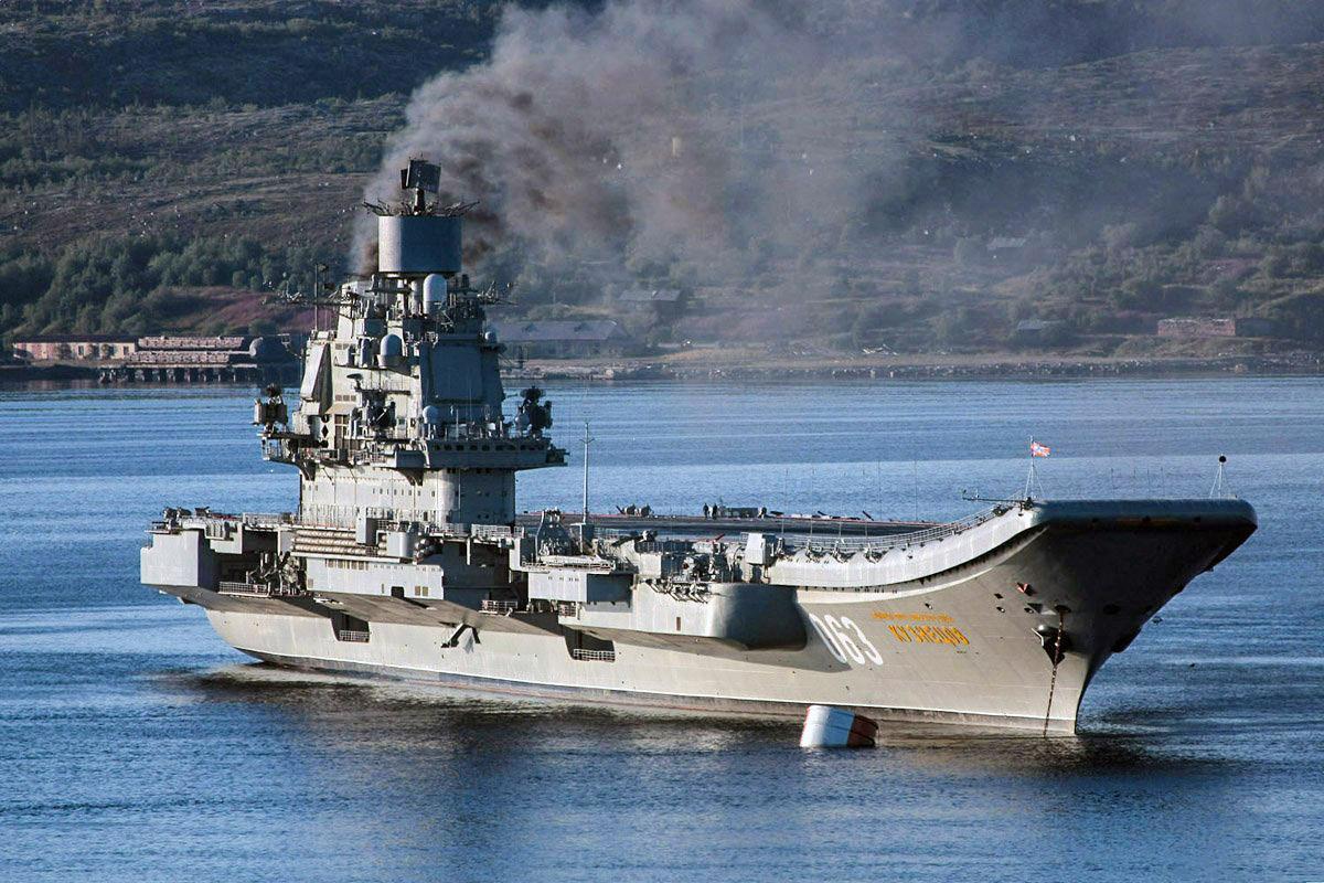 корабли петр великий и адмирал кузнецов фото чтобы сделать