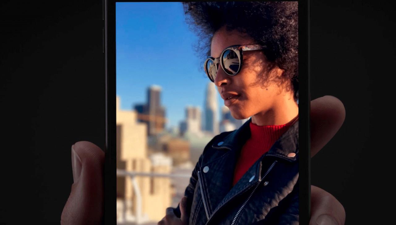 портретная фотосъемка в каком айфоне есть станут локоны намного