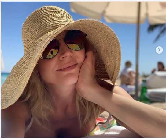 Кристина Орбакайте без макияжа вызвала бурную дискуссию Кристина Орбакайте