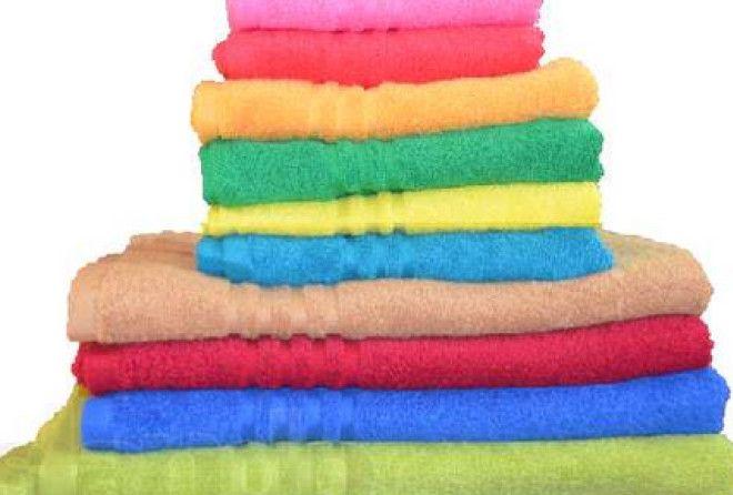 Ваши махровые полотенца всег…