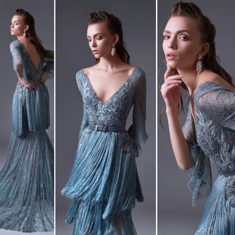 20 лучших нарядов от Alfazairy. Платье на твой бал, фото № 9