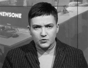 Савченко рассказала об особенностях развития «древних украинцев»