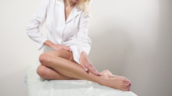 Шугаринг ног: отзывы, фото до и после