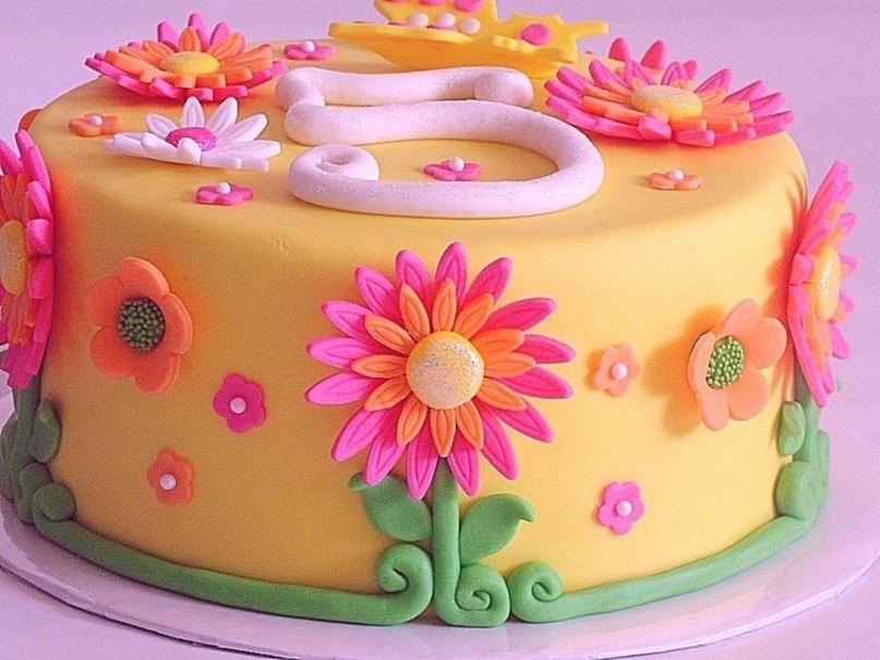 Как сделать сахарную мастику для украшения торта