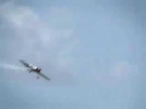 Несостоявшаяся авиакатастрофа
