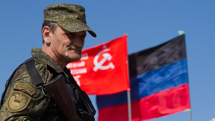 Взять Донбасс по хорватскому сценарию. Киев собирает силы?