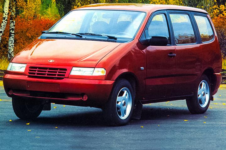 «ЛАДА Надежда» попала в ТОП-10 самых недооцененных автомобилей в истории