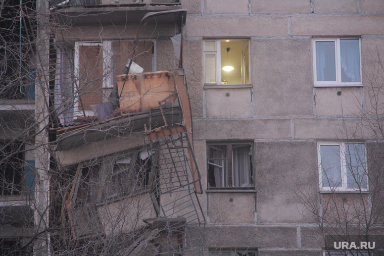 Шведские СМИ нашли причину трагедии в Магнитогорске