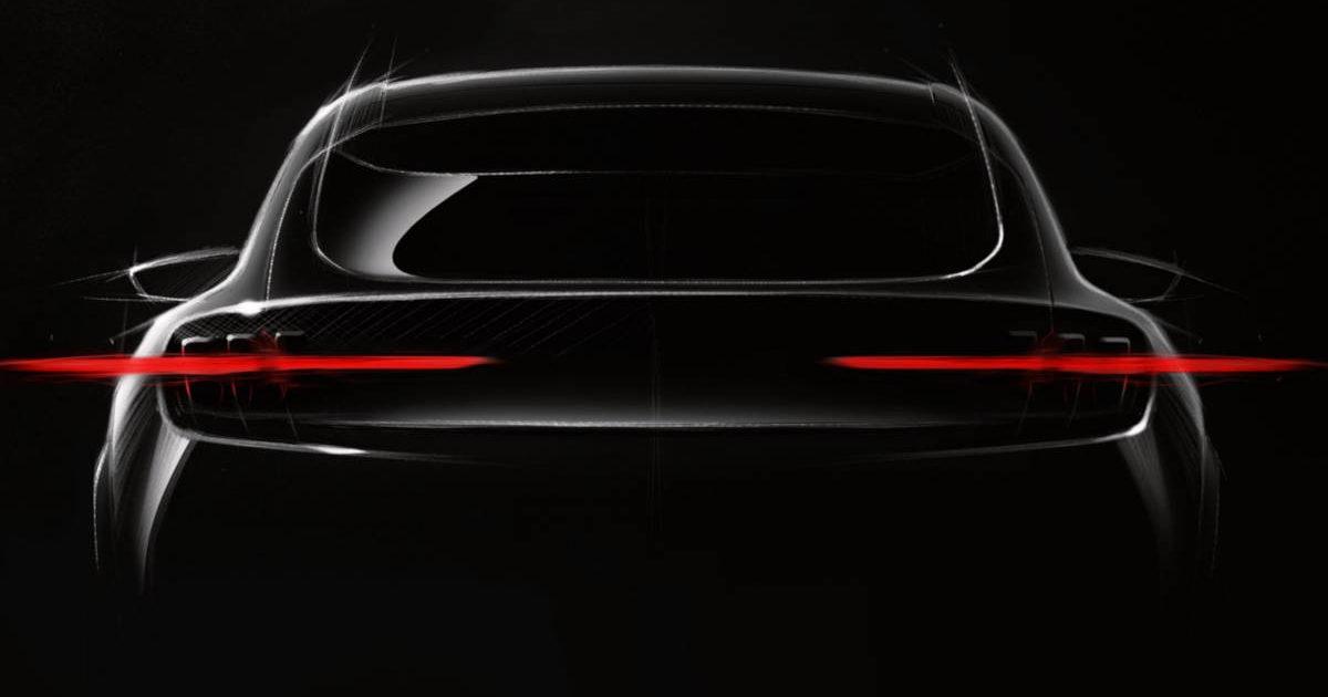 Придержите коней: Ford попросил не спешить с заказом Tesla Model Y Ford