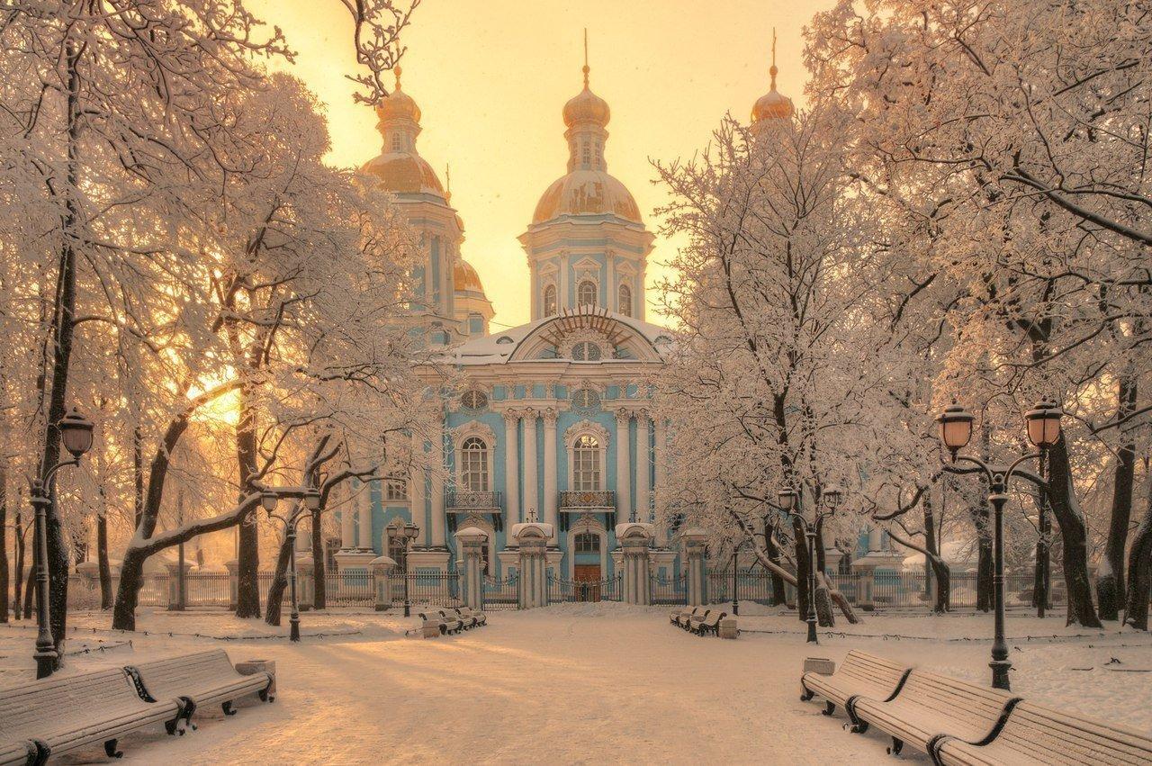 В Росгидромете рассказали, какой будет грядущая зима в России