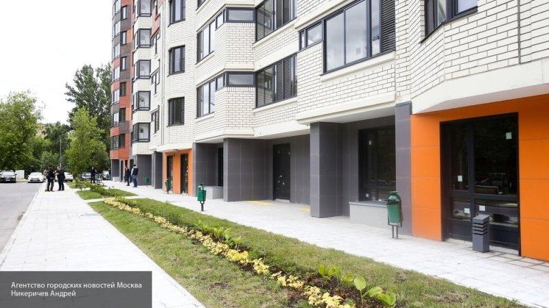 Жилой дом в Кунцево построят по программе реновация