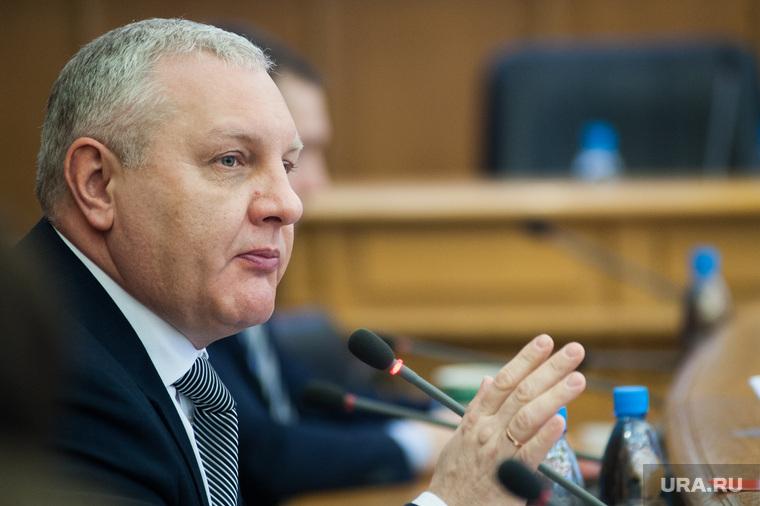 Екатеринбургский депутат объяснил свои слова о том, что «педофилы — это не маньяки»