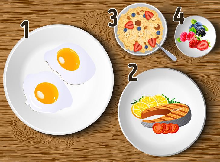 Что такое лифтинг-диета икак она помогает избавиться отморщин илишнего веса