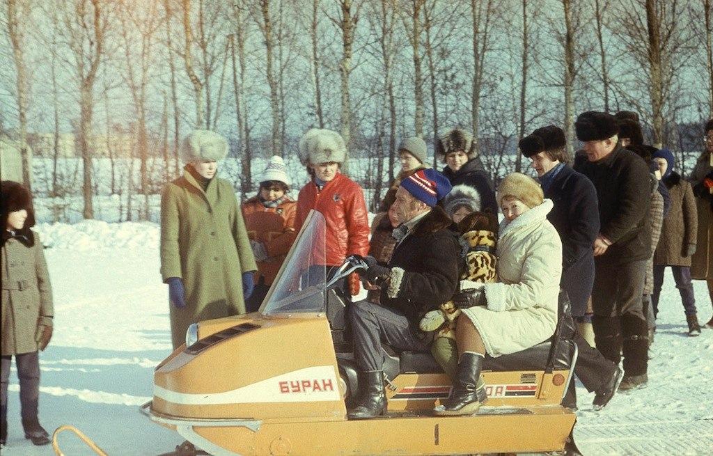 10 бессмертных артефактов советского дизайна культура