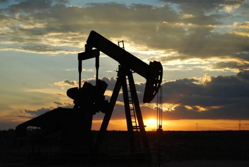 Forbes: Китай стал союзником США в «нефтяной войне» против России Новости
