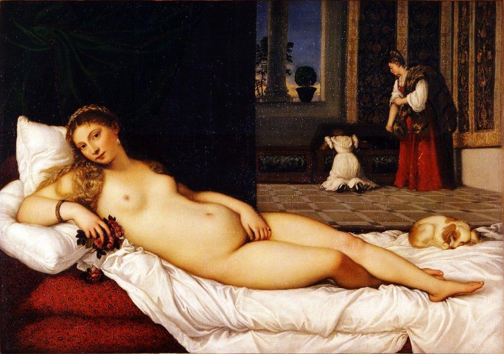 Картина голой женщины порно медкомиссия видео