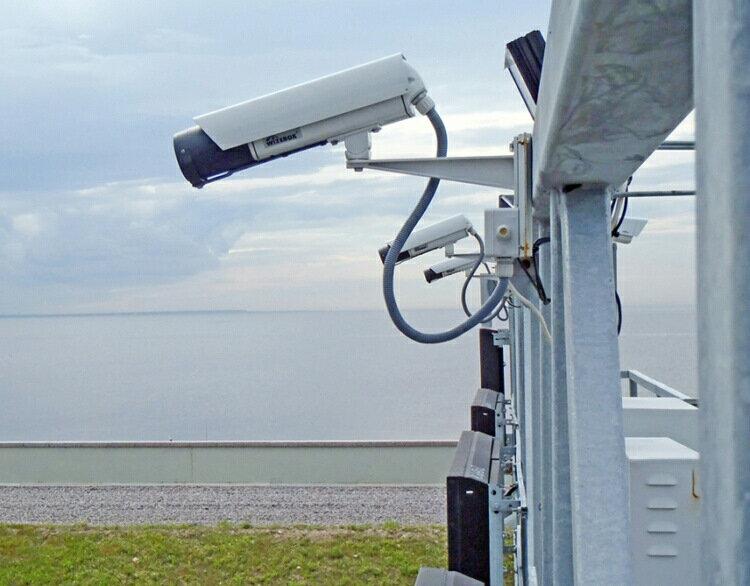 На каком расстоянии камеры фиксируют нарушения скорости авто,авто и мото,водителю на заметку,гибдд,машины,пдд,Россия,советы,штрафы и дтп