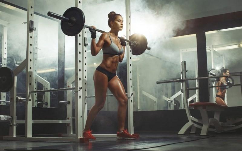 5. Женщины сжигают жир медленнее мужчин — примерно на 50 калорий в день. женщина, интересное, тело, факты