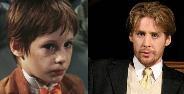 Как сложилась судьба, и как сейчас выглядят актёры из фильма «Рыжий, честный, влюбленный»