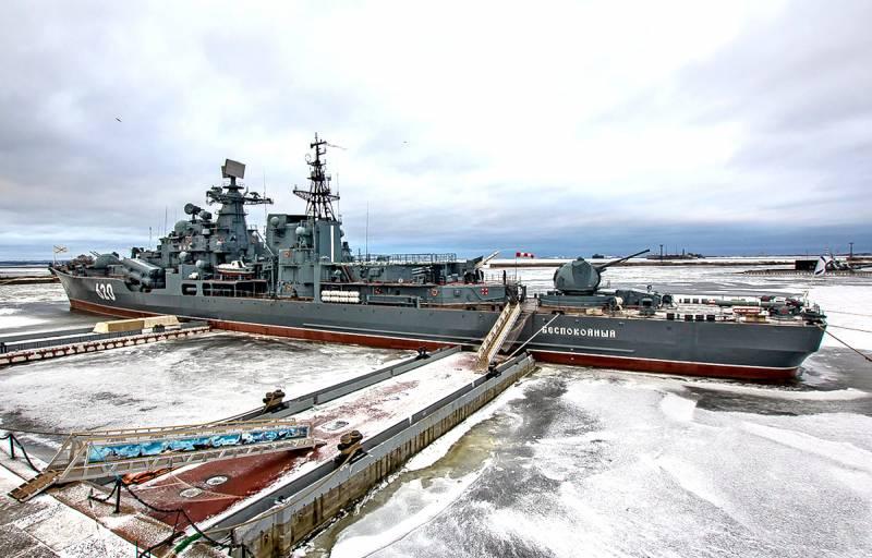 WarZone: Русские командиры обворовывают собственный флот Новости