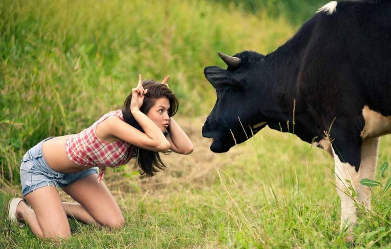 21 фото о том, что не стоит недооценивать женщин