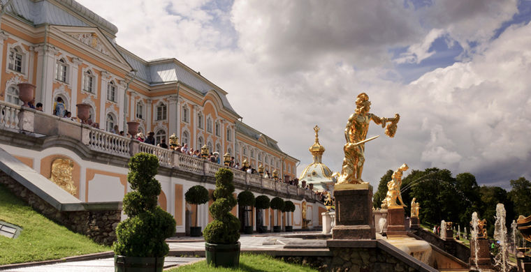 Российский город признан лучшим туристическим направлением в Европе
