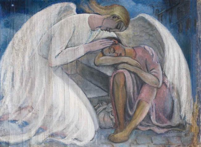 Что может и что не может ваш ангел-хранитель