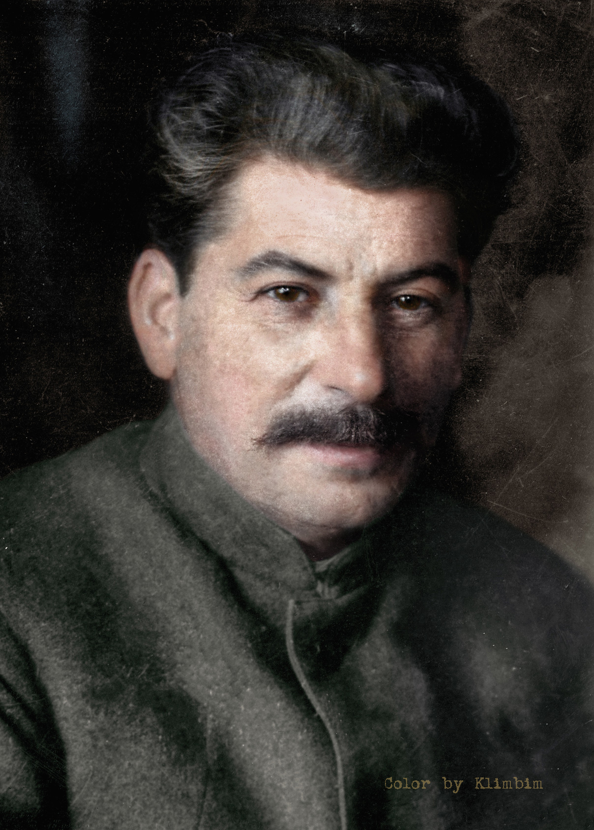 Великий архитектор Сталин:   как построить Невозможное