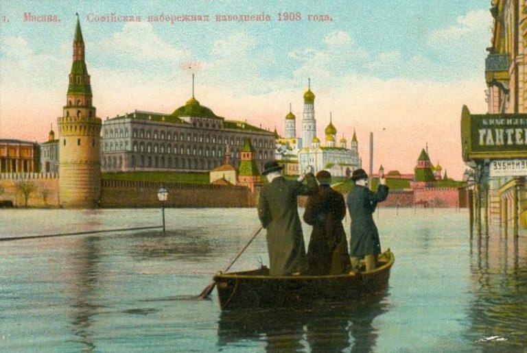 Как глобальное потепление может сказаться на России