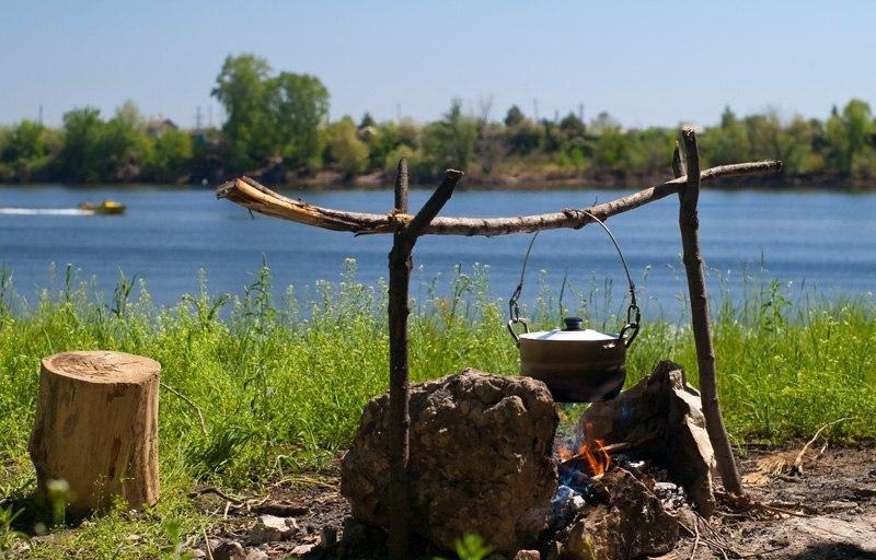 Рыбалка, это святое