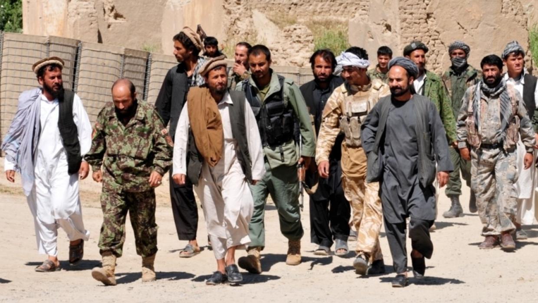 Баранец предрек поражение властей Афганистана в противостоянии «Талибану» Политика