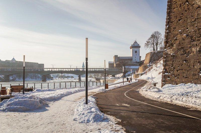 Пираты Балтийского моря travel, история, легенда, нарва, пираты, путешевствия, эстония