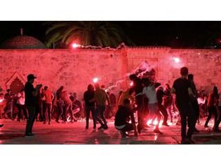 Ждет ли Ближний Восток большая война из-за эскалации в Иерусалиме геополитика