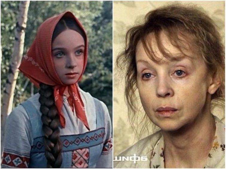 Как сложилась судьба детей-актёров